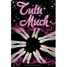 Tutu Much (The Dance Series Book 1)