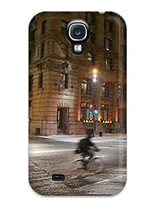 CharlesRaymondBaylor DvXORyV16005avLRr Case Cover Galaxy S4 Protective Case Sur La Rue Mcgill Dans Le Vieux Montreal