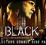 Black (Amitabh Bachchan, 2 Disc Set) DVD