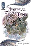 Mystery of the Wizard's Tomb, Rachel Plummer, 0786939907