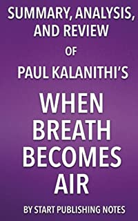 When Breath Becomes Air Paul Kalanithi Abraham Verghese