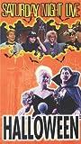 Saturday Night Live - Halloween [VHS]