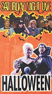 Saturday Night Live - Halloween [VHS]