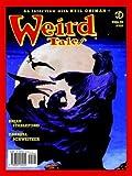 Weird Tales 317-320 (Fall 1999/Summer 2000), , 0809532255