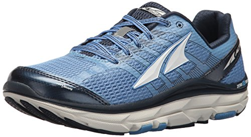 Altra Women's Provision 3.0 Trail Runner, Dark Blue, 8.5 US by Altra