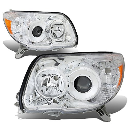 Top Headlight Assembly Mouldings