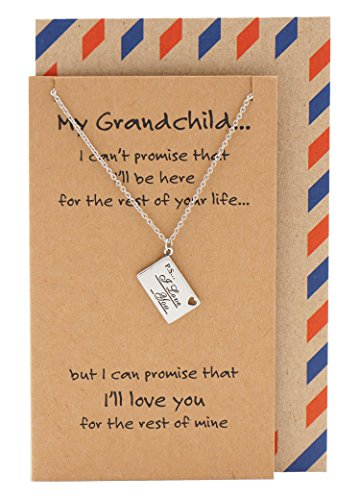 Granddaughter Engraved Gifts Stainless Inspirational product image