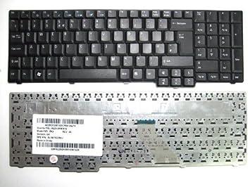 CA Keyboard for Acer Aspire 5745 5745G 5745DG 5745P 5745PG 5745Z 5749 5749Z