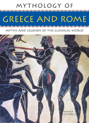Mythology of Greece & Rome