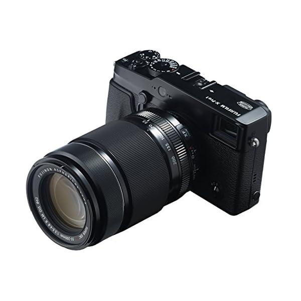 RetinaPix Fujifilm Fujinon XF 55-200mm F3.5-4.8 R LM OIS Zoom Lens