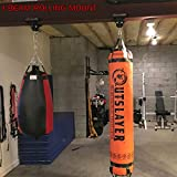 Firstlaw Fitness I-Beam Rolling Punching Bag Mount