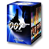The James Bond Collection: Volume One