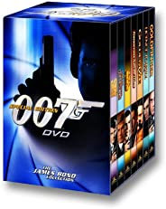 The James Bond Collection, Vol. 1 (Special Edition)