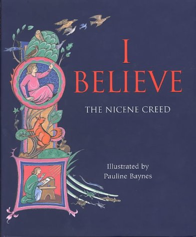 I Believe in God pdf