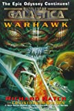 Warhawk, Richard Hatch, 0671011901