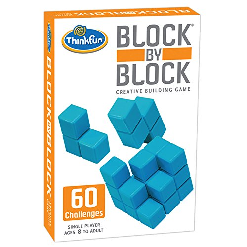(ThinkFun Block By Block)