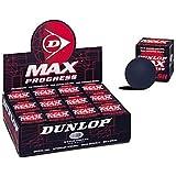 Dunlop Progress–Pelota de squash de ocio