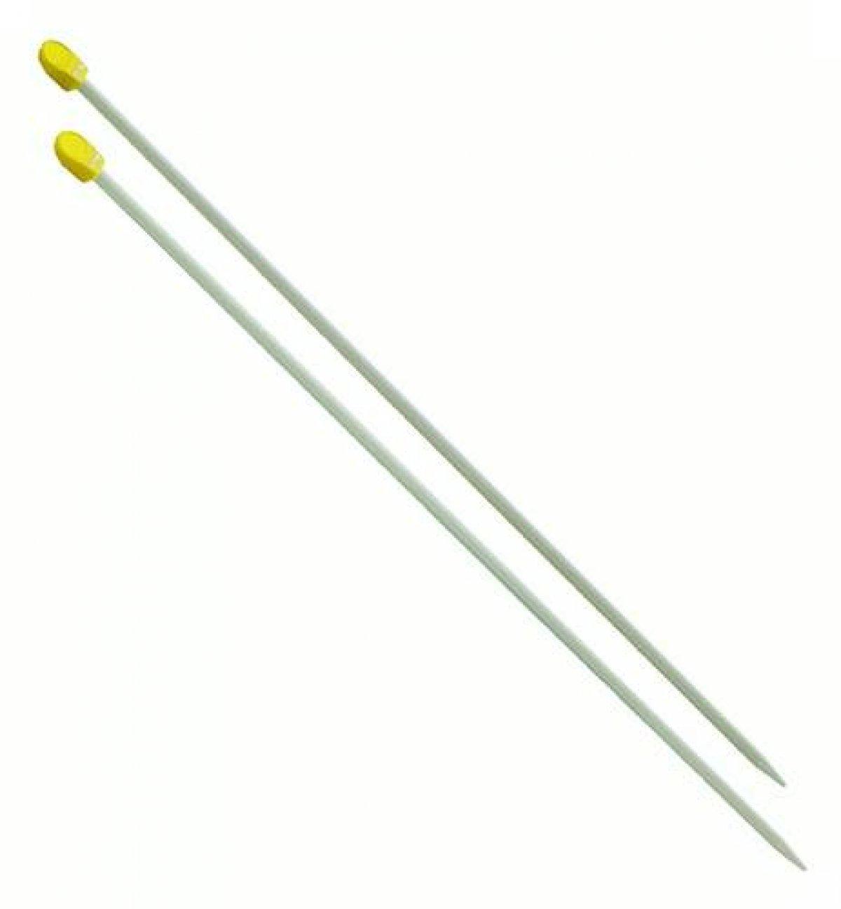 Aluminium Knitting Needle 3.5mm, 40cm Long Prym