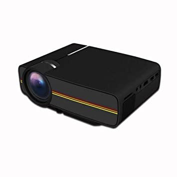 Proyector Mini-Micro teléfono residencial con proyector de ...