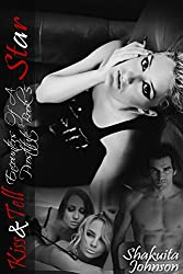 Star (Kiss and Tell: Encounters of a Prostitute Book 5)