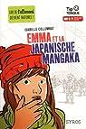 Emma et la japanische Mangaka par Collombat