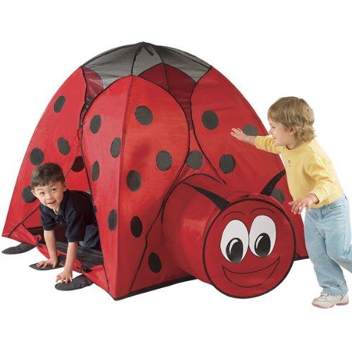 JSNY 4438 Ladybug Tent product image