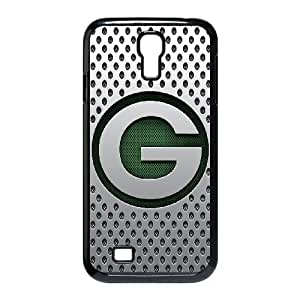 Samsung Galaxy S4 I9500 Phone Case Sports NFL Green Bay Packers Protective Cell Phone Cases Cover DFZ019565
