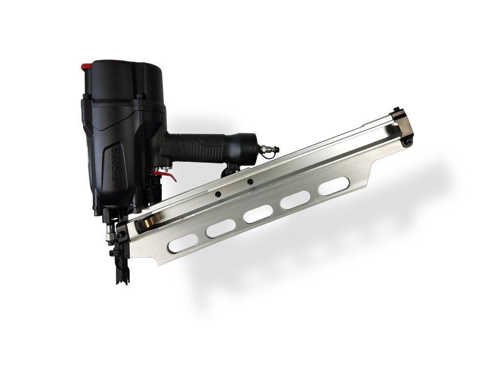 AEROPRO USA 2'' to 3-1/2'' Framing Nailer ARHF9021-A