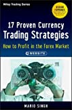 How to Profit in the Forex Market : 17 Proven Currency Trading Strategies, Singh, Mario Sant, 1118385519