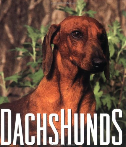 (Dachshunds (Little Books))