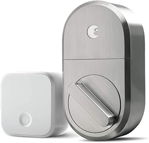 August Smart Lock Connect Wi-Fi Brige
