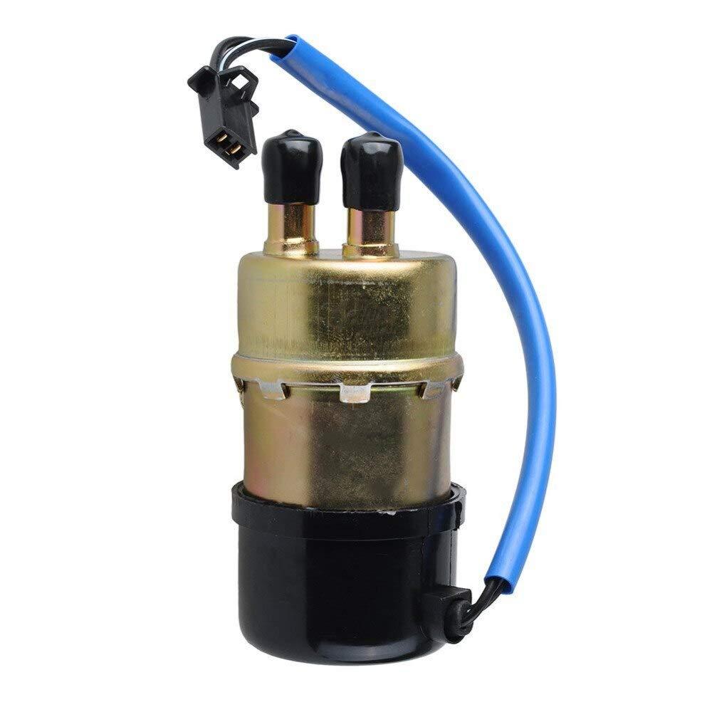 1988-2000 CBR 1000 F 1987-1991 CBR 900 RR 1992-1998 Bomba de Gasolina Fuel Pump compatible con Honda CBR 600