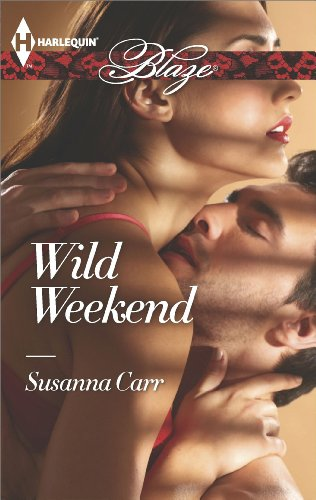 book cover of Wild Weekend