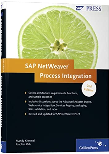 SAP NetWeaver Process Integration