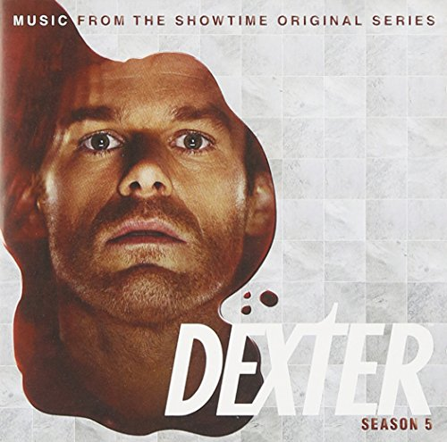 Price comparison product image Dexter: Season 5 - Music From The Showtime Original Series