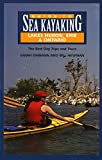 img - for Guide to Sea Kayaking in Lakes Huron, Erie, and Ontario: The Best Day Trips and Tours (Regional Sea Kayaking Series) book / textbook / text book