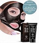 BIOAQUA Remove Blackhead Deep Cleansing Pilaten Blackhead Remover Purifying Peel Face Mask