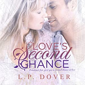 Love's Second Chance Audiobook