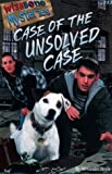 Case of the Unsolved Case, Alexander Steele, 1570642877