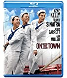 On the Town (BD) [Blu-ray]