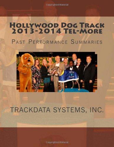 Hollywood Dog Track 2013-2014 Tel-More