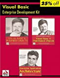 img - for Wrox Visual Basic Enterprise Developer's Resource Kit (Programmer to Programmer) book / textbook / text book