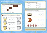 Collins Easy Learning Age 7-11 — Fractions and