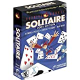 Burning Monkey Solitaire 2005 Edition - PC