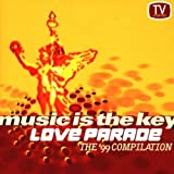 Various - Loveparade Wintersession 03/04