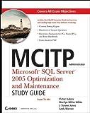 MCITP Administrator, Victor Isakov and J. Steven Jones, 0470127457