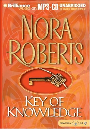 Key of Knowledge (Key Trilogy) ebook