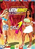 Latin Dimes: Reggaeton Mix, Vol. 1
