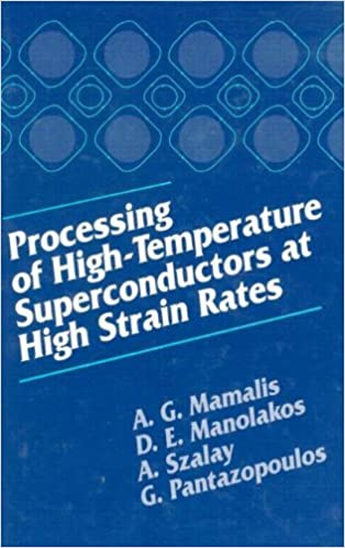 Processing of High-Temperature Superconductors at High Strain