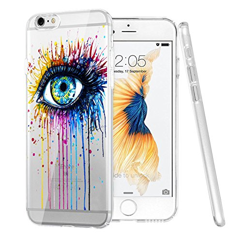 Eouine Colorful Flexible Scratch Resistant Protective product image